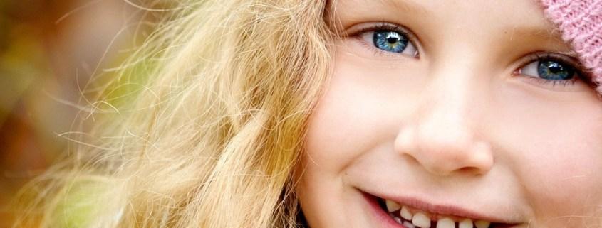Difetti visivi nei bambini