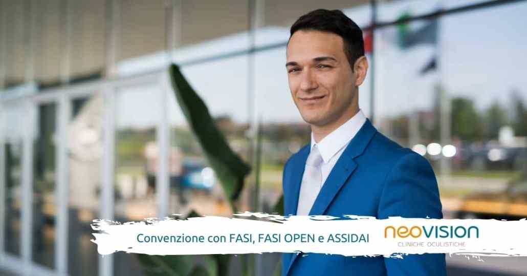 FASI convenzione