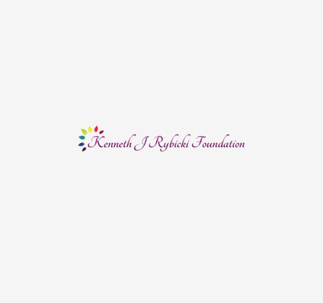 Kenneth J Rybicki Foundaiton Logo Mobile
