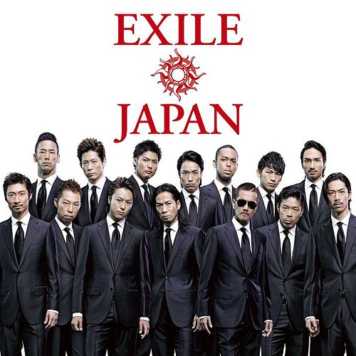 EXILE JAPAN / Solo [2CD+2DVD]