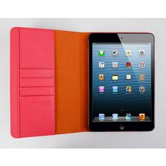 INBYTE imymee classic leather for ipad mini / PINK IMCL-IPM-PK
