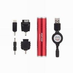 モバイルバッテリー スマートフォン  003 SW-MB02-FAMK/RD