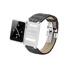 iWatchz Timepiece Collection - Grey Leather CS3675