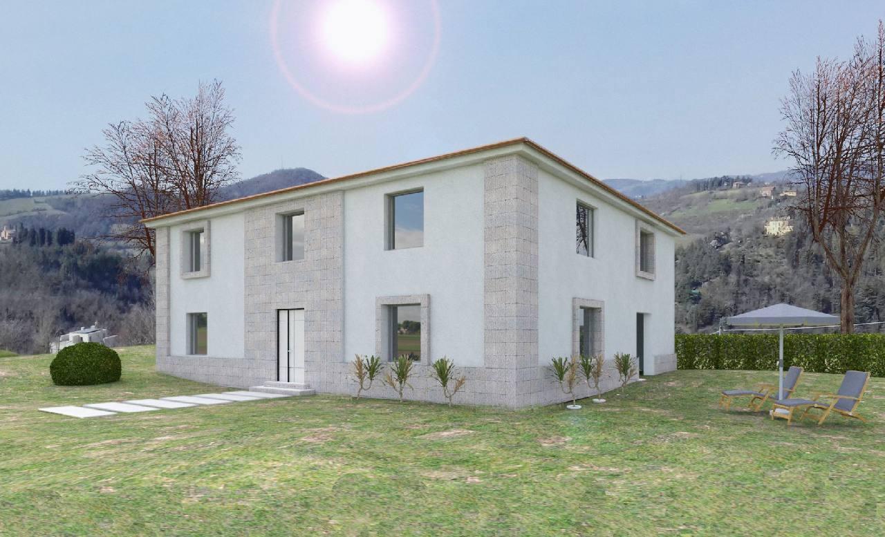 Podere Casa Terreno In Vendita A Bologna Colli
