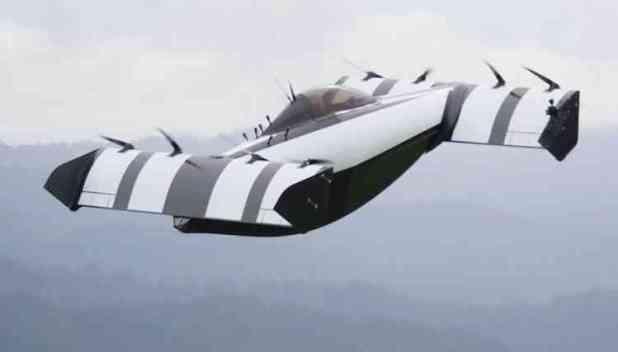 Blackfly, une voiture volante au prix d'un SUV disponible dès l'année prochaine