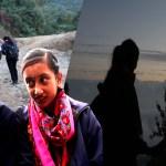 विद्यालय जान हरेक दिन ४ घण्टा उकालो ओरालो पैदल हिँड्छन् यी दिदीबहिनी !