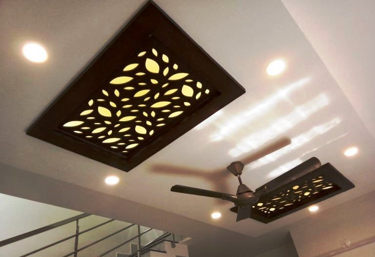 Cnc Carving Designs For Your Home Ceilings