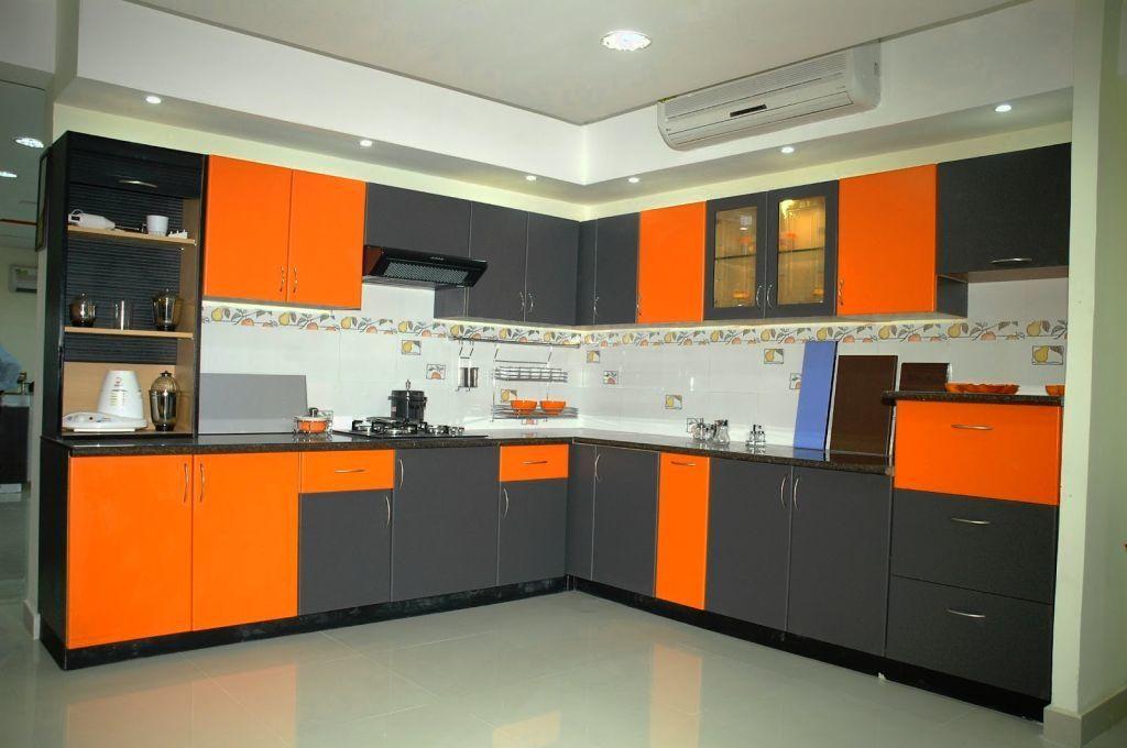 Modern Kitchen Design Nepal