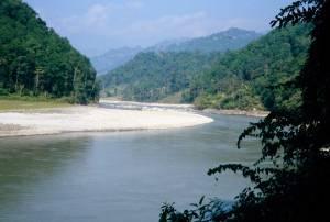 Arun Hydropower