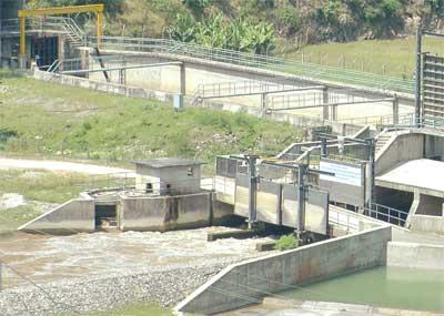Piluwa Khola Small Hydropower Project