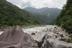 Lower Arun HEP