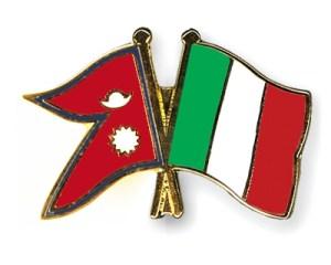 Nepal-Italy