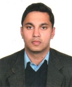 Vivek Tater