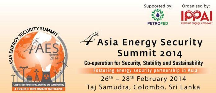 4thAsia_Energy_security_Summit