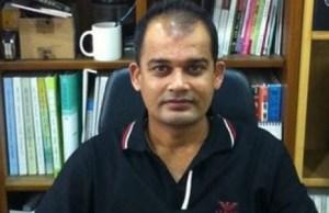 Mukesh Raj Kafle