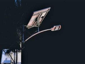 Solar-lamp_problem