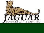 Jaguar Overseaslogo