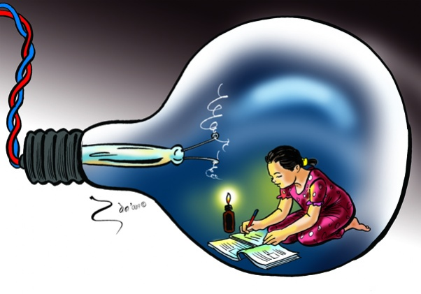Load Shedding Hours To Come Down By 2 Hours Nepal Energy