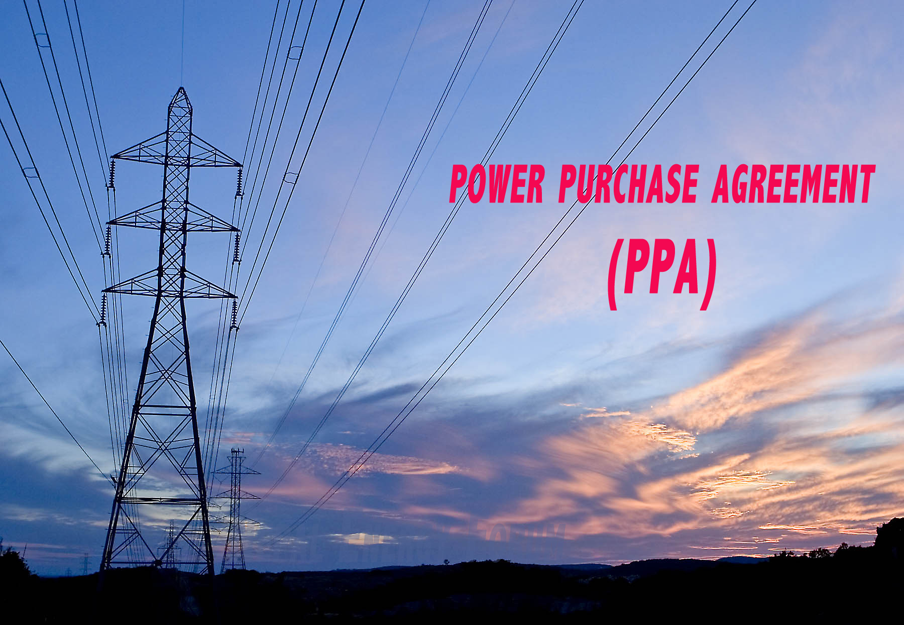 Nea offers power banking to india nepal energy forum power purpase agreement platinumwayz