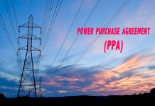 Power Purpase Agreement