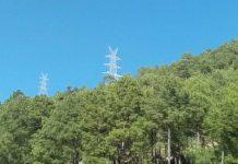 220kv Gongor Khimti Transmission Line Project