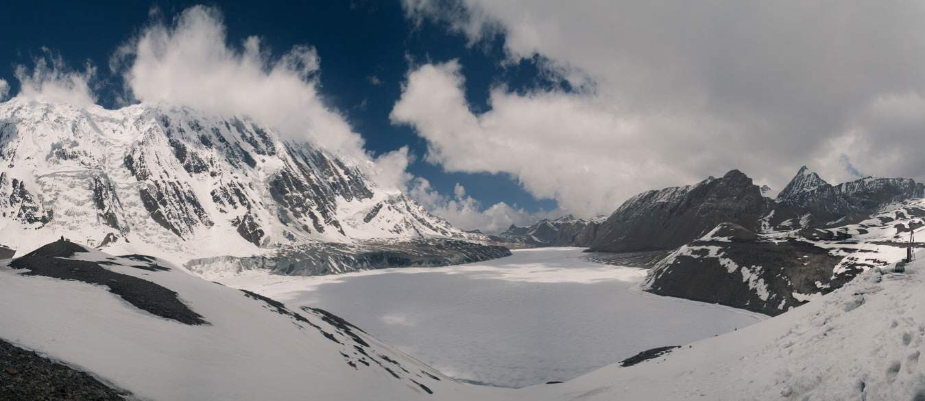 pristine-tilicho-lake-and-thorong-la-pass-trek-banner