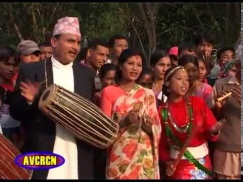 यहै बरिलै, लहै बरिलै… मारुनी गर्रा लोक नृत्य
