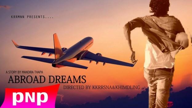 Abroad Dreams (Short Movie)