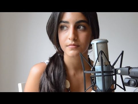 All of Me – John Legend Cover by Luciana Zogbi