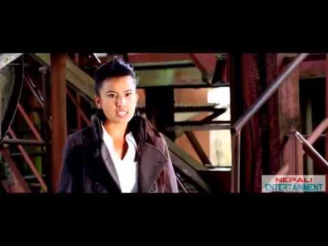 Hema Shrestha's Best Fight Scenes from Hasiya