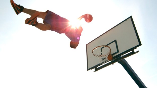 World's Best Basketball Freestyle Dunks