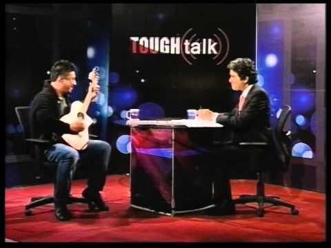 Interview with Nhyoo Bajracharya