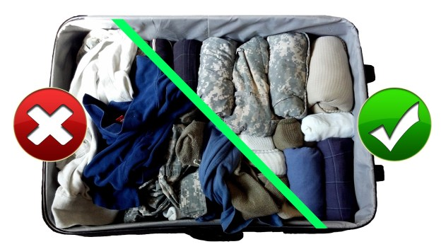How to Pack Luggage Like a Pro for Travel