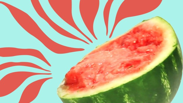 Watermelon Tricks You Need To Try