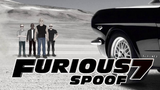Desi-Spoof Of Fast & Furious 7