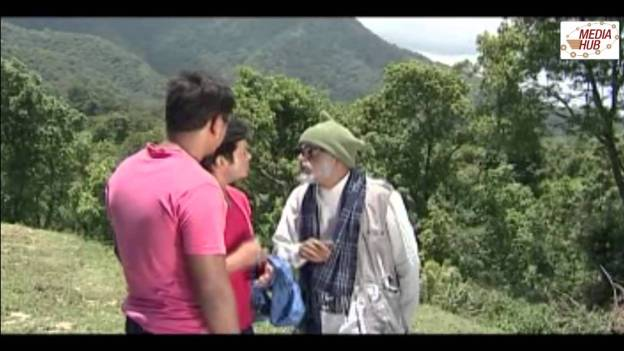 Bhadragol June 26, 2015 (Nepali Comedy)