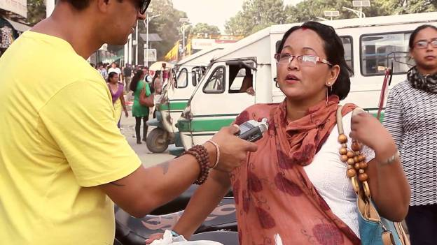 A Common Nepali – No Petrol, Yes Problem?