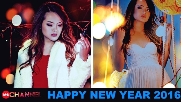M&S Channel EP-99 Happy New Year 2016