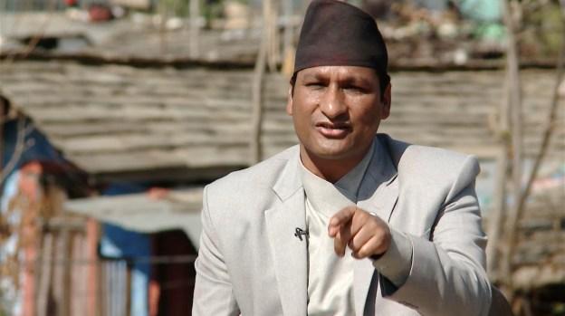 Sajha Sawal Epi 432 – Home Minister Shakti Bahadur Basnet In His Constituency