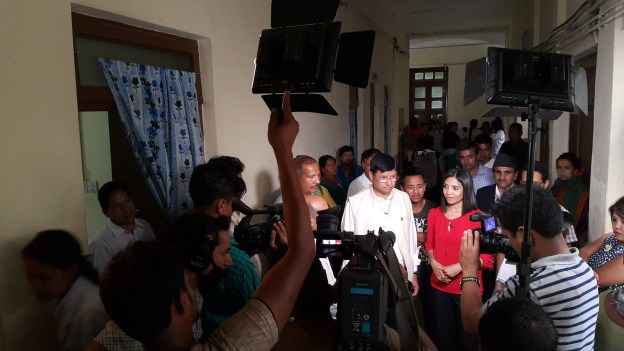 Sajha Sawal Episode 448 Government Hospitals in Kathmandu
