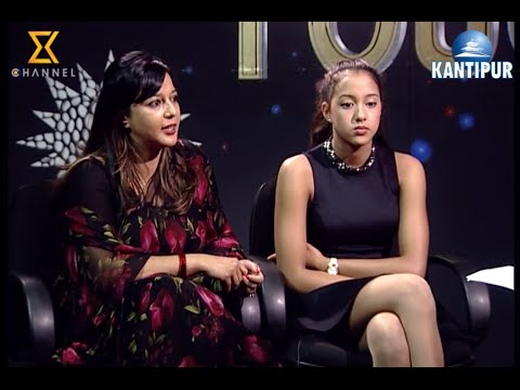 Tough Talk with Olympian Gaurika and Garima Rana