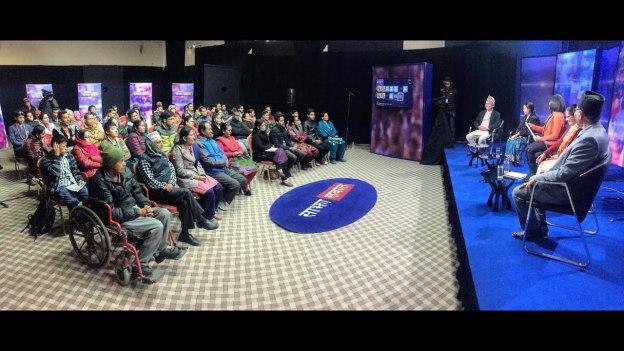 Sajha Sawal Episode-472 कहाँ पुग्यो सत्य निरुपण र बेपत्ता छानबिन?