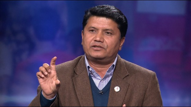 Sajha Sawal Episode – 475 Youth Leaders