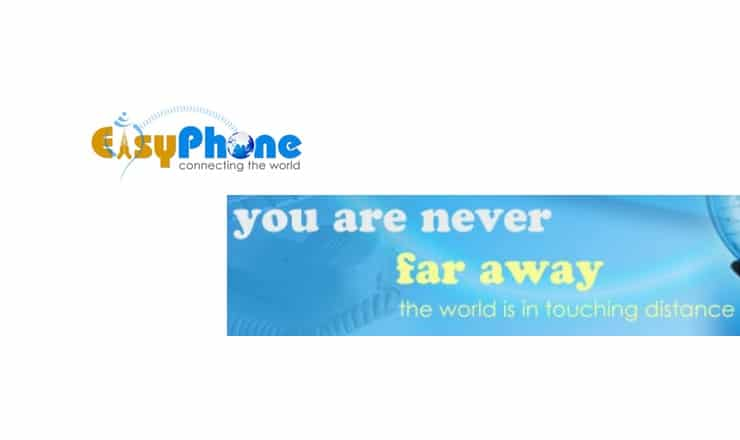 Ntc Easy phone service App for SIP or VoIP calls: Cost and the