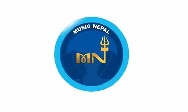 Music Nepal app