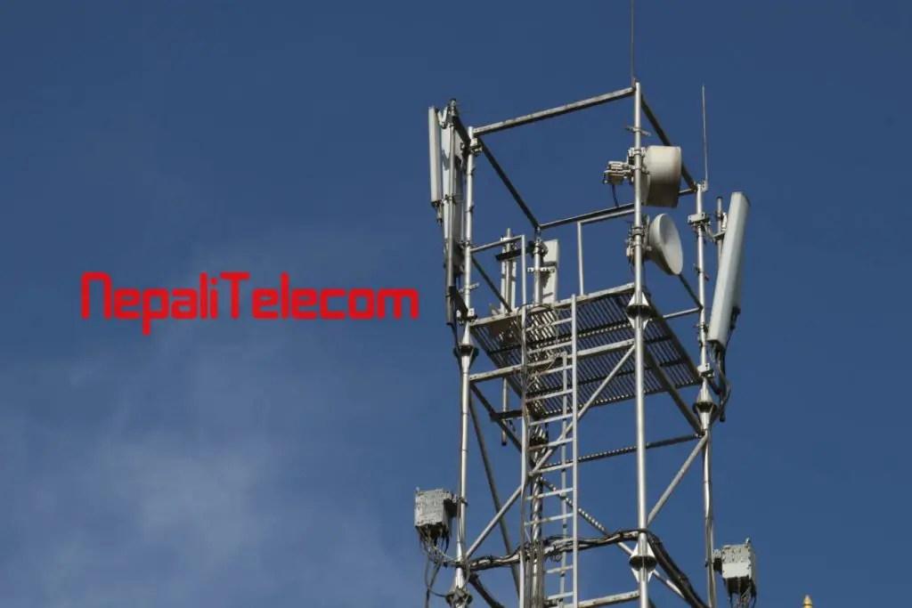 CG telecom to start 4G service in 2019 - NepaliTelecom