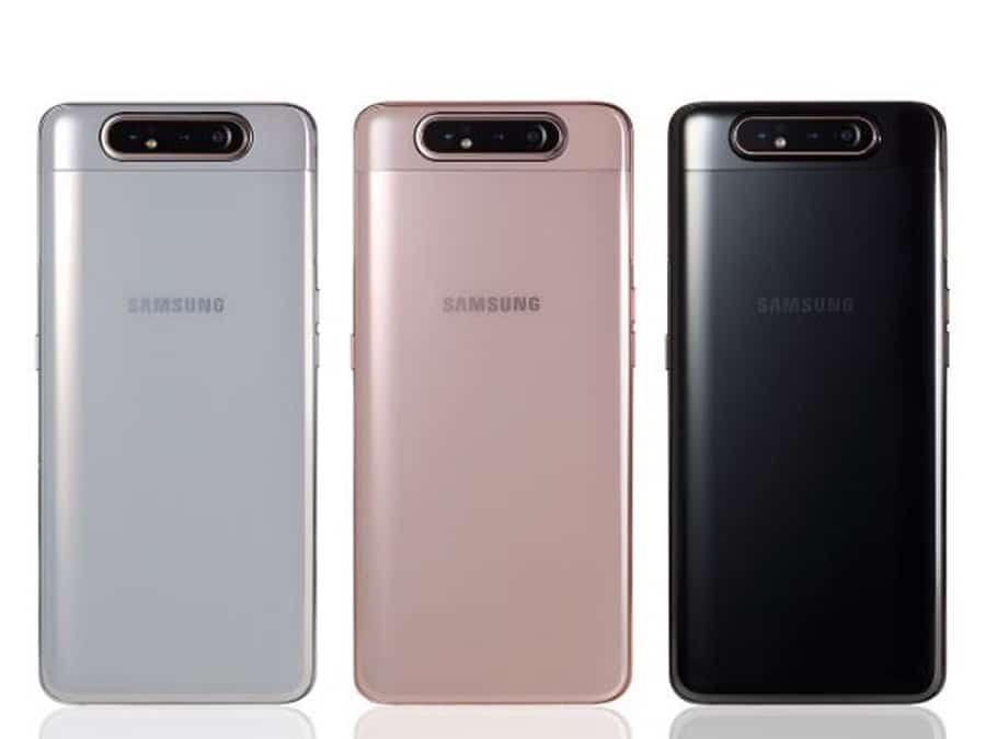 Samsung A80 Price Nepal
