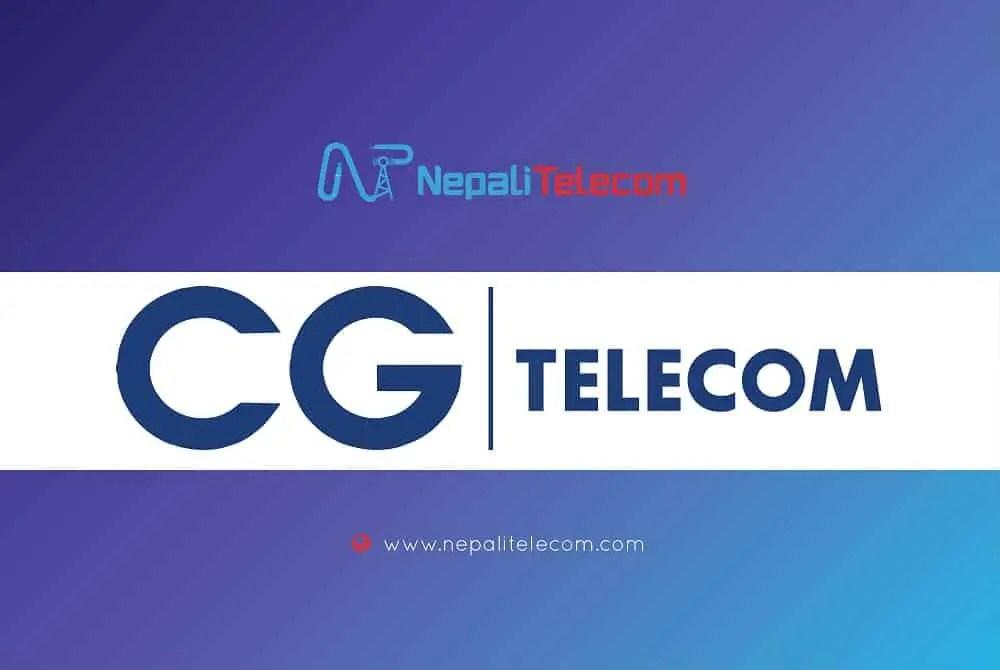 CG Telecom