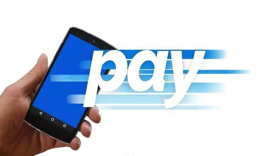 Digital Payment Nepal