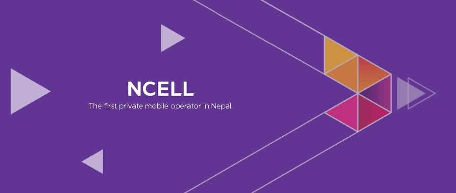 Ncell Kosheli service to send gift to your loved ones - NepaliTelecom